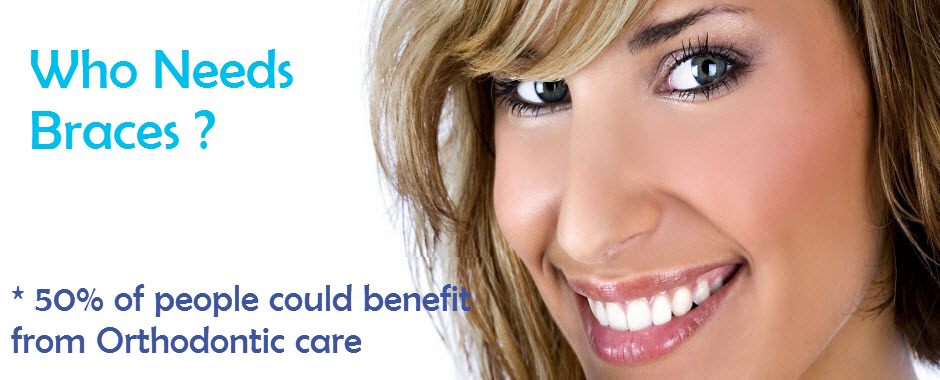 You Too Can Benefit From Orthodontic Care